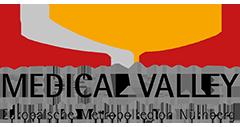 Medical Valley EMN Logo