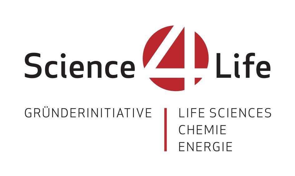 Science4Life Logo