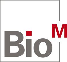 BioM Logo